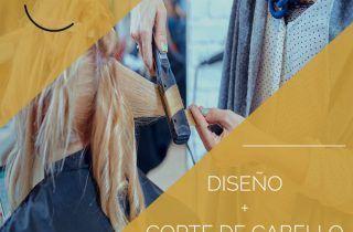 Sorteo: Corte de pelo + diseño!